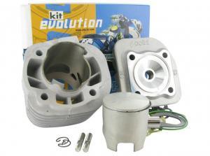 Polini Cylinderkit (Evolution II) 70cc