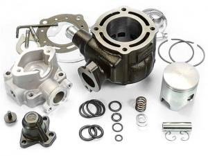 Polini Cylinderkit (Sport, Injection) 70cc