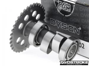Division Kamaxel (GY6) Sport