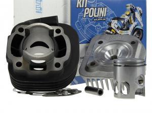 Polini Cylinderkit (Sport) 50cc