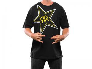 Rockstar T-shirt (X-Ray)
