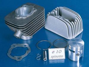 Polini Cylinderkit (Sport) 63cc