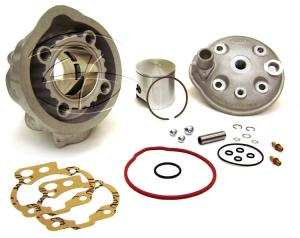 Barikit Cylinderkit (Racing) 80cc - (AM6)