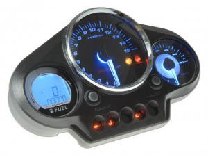 Koso Multimätare (GP-Style) SR50