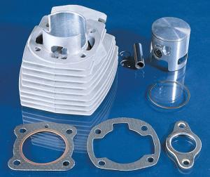 Polini Cylinder Fox 65cc