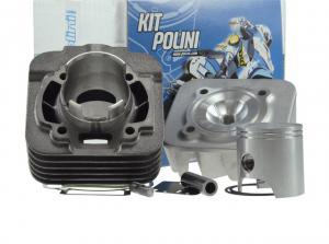 Polini Cylinderkit (Sport) 70cc