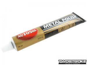 Autosol Metallglans (75 ml)