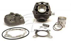 Teknix Cylinderkit (Original) 50 cc (DER)
