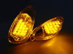 Str8 Blinkers (Gilera Runner) LED
