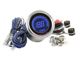 Koso Varvräknare DL-01R (Black LCD)