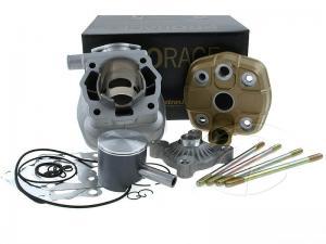 Metrakit Cylinderkit (ProRace3) 70cc (DER)