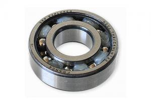 SKF Kullager (6204) C4 TN9