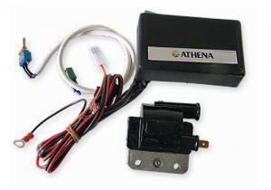 Athena CDI-Box och Tändspole (Race)
