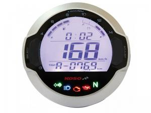 Koso Mutimätare (DL-03SR) LCD