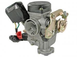 SP Standardförgasare 16mm (GY6)