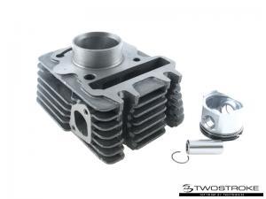 TNT Cylinderkit (Standard) 50cc - 4 ventiler
