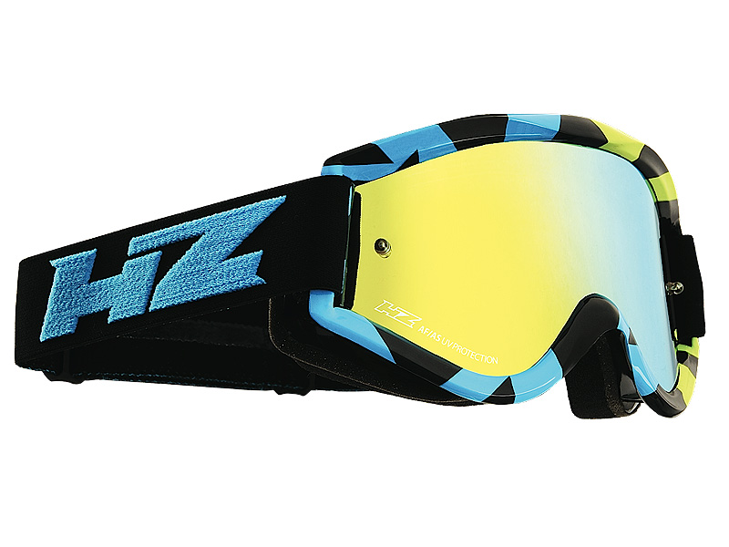 HZ Goggles (VICTORY) Lime