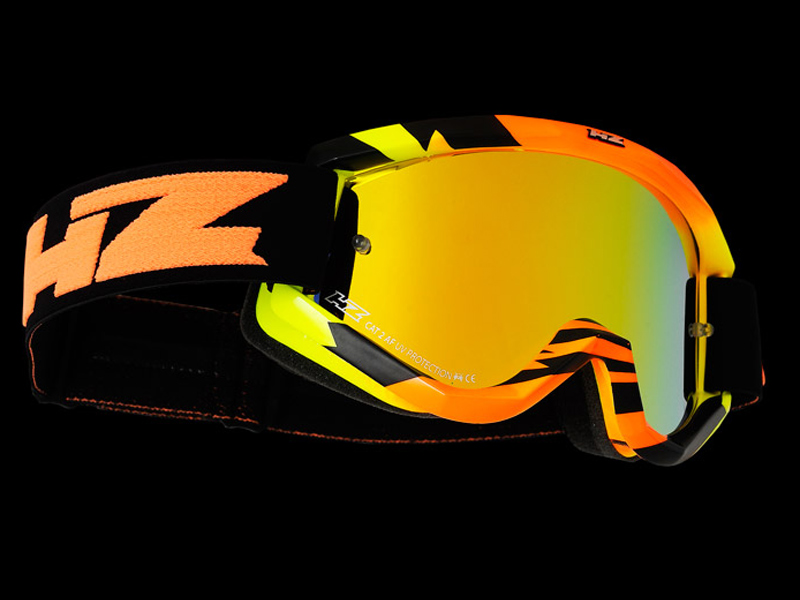 HZ Goggles (Tunder) Orange