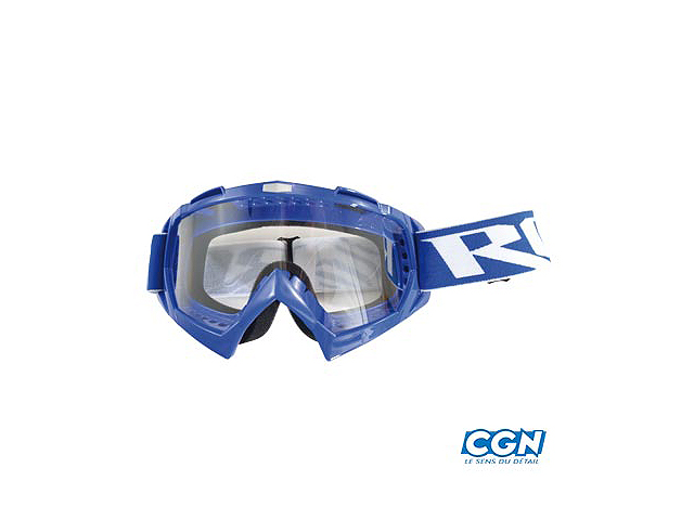 RC Goggles (Steel)