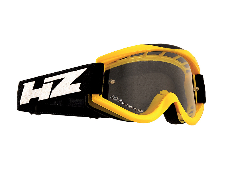 HZ Goggles (FORWARD) Yellow