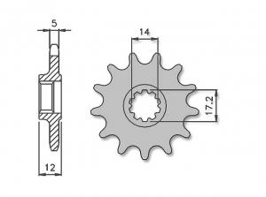IGM Framdrev (425)