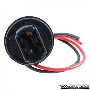 Flösser Lamphållare (W2.5X16D) - 12V