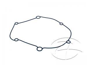 Polini O-ringspackning (Minarelli)