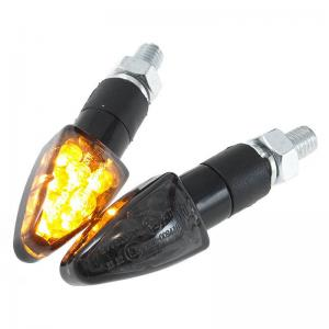 Division Blinkers (LED) E-godkänd