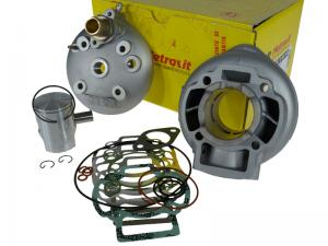 Metrakit Cylinderkit (MK Series) 50cc - Piaggio