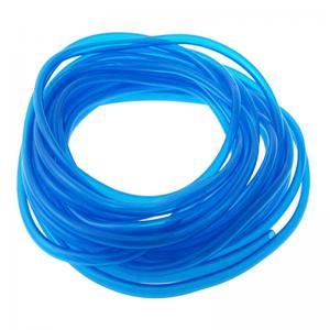 SPI Bränsleslang (Blå) 6,35mm