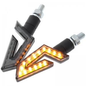 Division Blinkers (KAP LED)