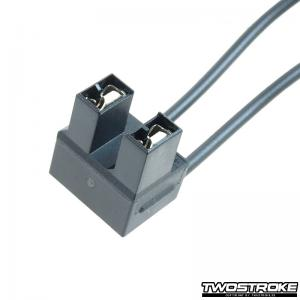 Flösser Lamphållare (H7) - 12V