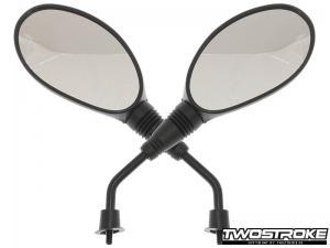 Str8 Backspegel (Standard)