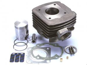 Polini Cylinder (Sport) - 50cc