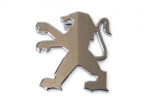 Peugeot Emblem (Original)