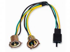 StylePro Kablar med lampsockel