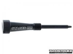 Stage6 Luft / Blandningsskruv (PWK) Lång
