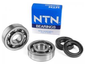 TNT Lager/Packboxar (NSK, Standard) C4