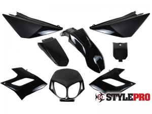 StylePro Kåpkit (DRD) 8 delar