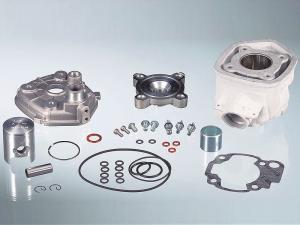 Hebo Cylinderkit (Manston Replica) 50cc - AM6