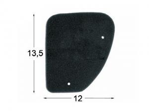 Peugeot Luftfilter (Insatsfilter) - Original