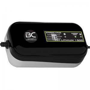 BC Batteriladdare (LITHIUM 1500) + ACC612V