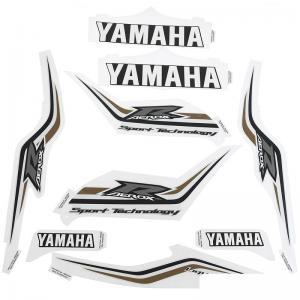 Yamaha Dekalkitt (Original)
