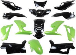 StylePro Kåpset (Speedfight4) - 2-färgat