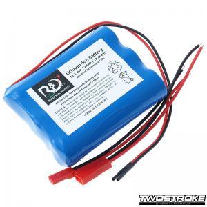 R&D Litiumbatteri (Racing) 12.6V