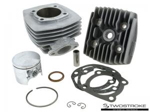 Parmakit Cylinderkit (Racing) 80cc