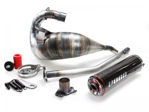 Voca Avgassystem (Cross Carbon) 80-90cc