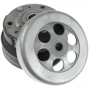101 Octane Drivpaket (Standard) - 112 mm