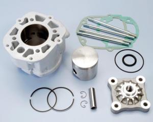 Polini Cylinderkit (Evolution) 80cc - PIA