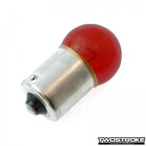 Elec Glödlampa (BA15S) 12V 10W